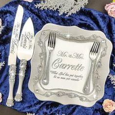 Wedding Cake Knife Set, Wedding Cake Cutting, Wedding Cake Server, Wedding Toasting Glasses, Wedding Flutes, Champagne Glasses, Bling Wedding Cakes, Gold Wedding, Unity Candle