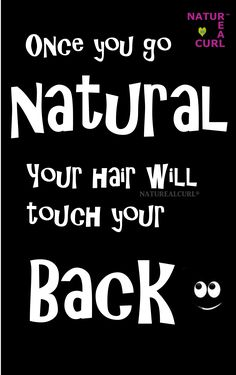 Natural Hair Quotes