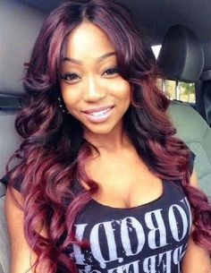 Amazing Waves On Pinterest Hairstyles For Women Draintrainus
