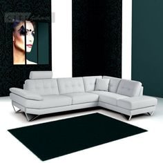 Sofas & Sectionals Nicoletti DIV Dallas Sectional, Special order