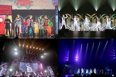 SHINee Complete 2014 World Tour After Performing To 200,000 Fans Over 20 Cities http://www.kpopstarz.com/articles/151699/20141215/shinee-complete-2014-world-tour-after-performing-to-200-000-fans-over-20-cities.htm