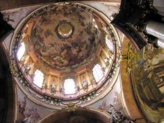 Eglise Saint Nicolas - Prague