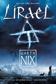 Buy Lirael by Garth Nix at Mighty Ape NZ. New York Times bestseller Lirael is perfect for fans of epic fantasy like Game of Thrones. In this sequel to the critically acclaimed Sabriel, Garth N. I Love Books, Great Books, Books To Read, My Books, Teen Books, Best Fantasy Book Series, Fantasy Books, Saga, Book Signing