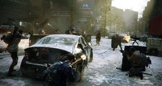 The Division - Where Can You Find the Best Vendors