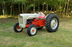 Old ford tractor other peoples fords pinterest ford tractors 1955 ford 640 photo fandeluxe Gallery
