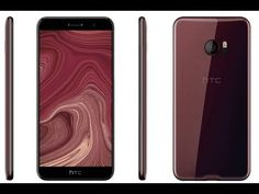 HTC U Ocean Taiwanese Flagship With Snapdragon 835 CPU Coming In April 2017 HTC U Ocean Taiwanese Flagship With Snapdragon 835 CPU Coming In April 2017  The new Taiwanese flagship named HTC U is expected in the second half of April but it already leaked from head to toes. The most impressive feature of all is touch-sensitive frame that enables several features depending on how hard you squeeze or press it. A product presentation acquired by Android Headlines reveals the most exciting specs…