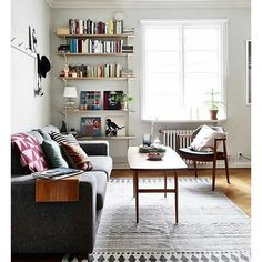@makemyhousehome on Instagram: Mid century furniture... #modernliving #midcentury #furniture...