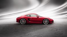 More Details on Porsche Boxster & Cayman Turbocharged Future