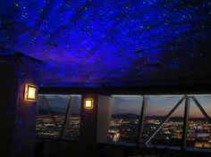 Image result for starry night ceiling