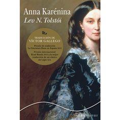 Anna karénina · Libros · El Corte Inglés
