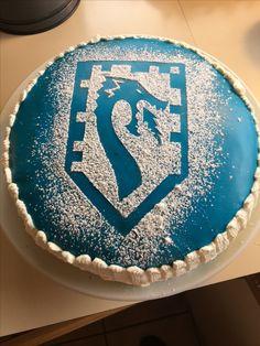 Min Nexo Knight kage