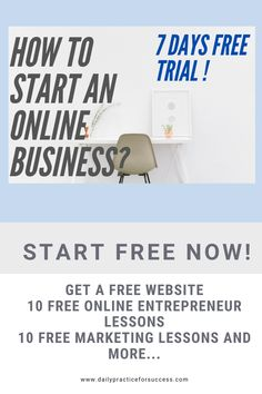 Creating A Business, Growing Your Business, Starting A Business, Marketing Training, Marketing Tools, Internet Marketing, Search Engine Marketing, Free Market, Online Entrepreneur