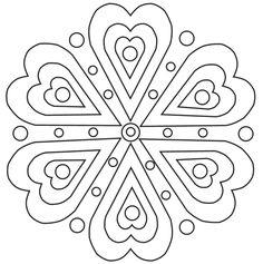 Meditate & Mandalas: Ancient Art Form - SOL CENTER West