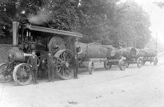 Milton Keynes, Steam Engine, Tractors, Engineering, Train, Vehicles, Zug, Rolling Stock, Mechanical Engineering