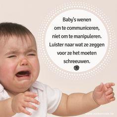 'Als baby's konden praten' woensdag 14 juni - 19u30 http://ift.tt/2f3dCY1