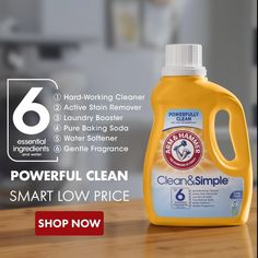 Household Cleaning Tips, Homemade Cleaning Products, House Cleaning Tips, Spring Cleaning, Cleaning Hacks, Car Cleaning, Laundry Hacks, Homemade Alcohol, Laundry Detergent