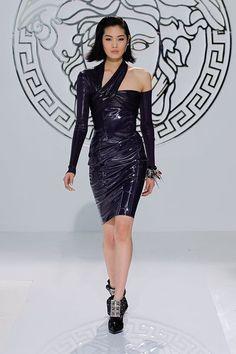 Versace - Ready-to-Wear - Fall-winter 2013-2014