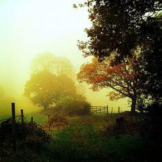 West End Lane, Horsforth, Leeds, Yorkshire West End, Leeds, Yorkshire, England, Celestial, Explore, Sunset, Landscape, History