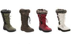New #Deal Available - Women's Mata Waterproof Fur-Lined Snow Boots @ https://igrabbedit.com/womens-mata-waterproof-fur-lined-snow-boots/