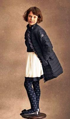 Posh Girl, Winter Jackets, Kids, Fashion, Winter Coats, Young Children, Moda, Boys, Winter Vest Outfits