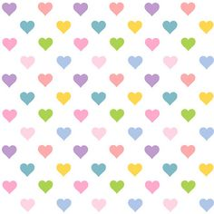 Free digital heart scrapbooking paper - ausdruckbares Geschenkpapier - freebie | MeinLilaPark – DIY printables and downloads