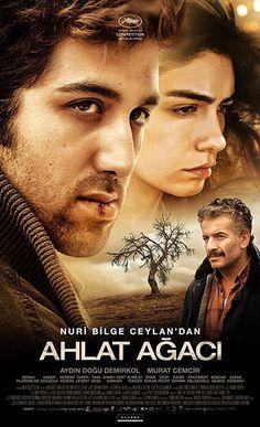 Ahlat Ağacı -2018-