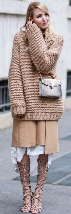Camel Kind Of Day - How To Style By Ohh Couture http://ecstasymodels.blog/2016/02/28/camel-kind-day/