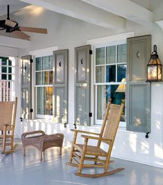 shutters with cutout silhouettes Outdoor Spaces Pinterest