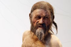 Last week, researchers announced that they have located at least 19 living descendants of a prehistoric iceman discovered along the Italy-Austria border in 1991. Known as Ötzi the Iceman, he is believed to have lived roughly 5,300 years ago before meeting a violent death. The news of Ötzi's numerous living descendants is just the latest in a long of discoveries scientists have made regarding the mummy.