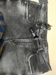 Raw Denim, Denim Jeans Men, Jeans Pants, Denim Shorts, Buffalo Jeans, Armani Jeans Men, Patterned Jeans, Fashion, Men Jeans