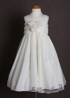 Flower Chucker Dress? $42