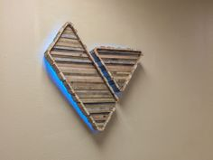 Picture of Wood LED Logo Sign