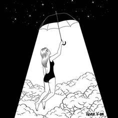 Fly me to the moon  . . . #moon #night #flight #sky