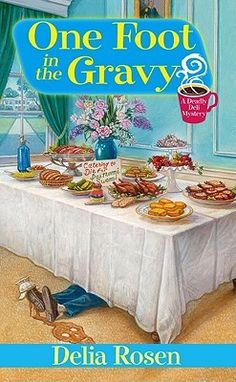 A good cozy mystery series