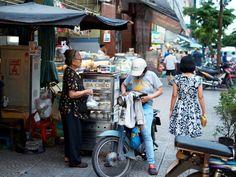 Le Vietnam, Ho Chi Minh City #lifestyle #voyages