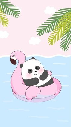 New wall paper celular fofo panda 66 Ideas We Bare Bears Wallpapers, Panda Wallpapers, Cute Cartoon Wallpapers, Cute Panda Wallpaper, Kawaii Wallpaper, Animal Wallpaper, Cute Wallpaper Backgrounds, Wallpaper Iphone Cute, Aesthetic Iphone Wallpaper