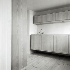 Holgaard Arkitekter Ash Wood