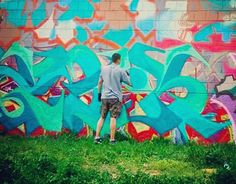 """Check out new work on my @Behance portfolio: """"Some graffiti pictures""""…"""