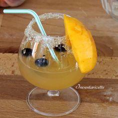 Sparkly Peach | Cocktail alcolici