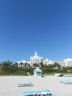Blick auf das Hotel vom Strand: DIE 5 BESTEN HOTELS IN FLORIDA…