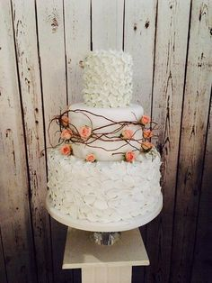 Vanilla Cake Design, Bespoke Wedding Cakes Suffolk