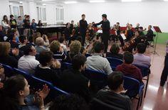 Conciertos promocionales // Entre Cuerdas y Metales 2013