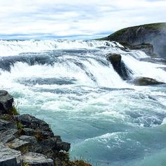 I will be back, Iceland alexsembroidery | WEBSTA - Instagram Analytics