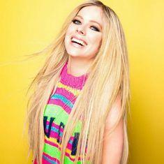 Happy Birthday Singer, Wish You Happy Birthday, Happy Birthday Wishes, Avril Lavigne Style, Avril Lavigne Photos, Pop Punk, Rainha Do Rock, Avril Lavingne, The Best Damn Thing