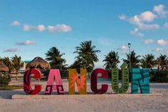 Cancun is one of the most beautiful paradises in the Carribean. Here the list of best things to do in cancun where you can find the beaches, resturants. Cheap Places To Travel, Cheap Travel, Vacation Resorts, All Inclusive Resorts, Cancun, Things To Do, Paradise, Mexico, Blessing