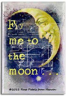 <3 the moon