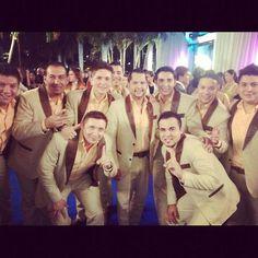 My Favorite Band Of All Time La Original Banda El Limon :)