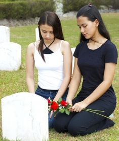 One of the most difficult life experiences every person will encounter is coping with the death of a loved one. Death triggers emotional grief that may be so intense and consuming that even the thought of living life normally seems absolutely impossible. There is no right way to grieve, and everyone grieves in their own …