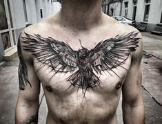 25+ Bird Tattoos That Capture the Glorious Freedom of Winged Creatures