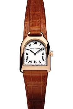 f3f70d4386 Ralph Lauren Watches The Stirrup Collection represents Ralph Lauren's  unique aesthetic and commitment to craftsmanship Explore Now